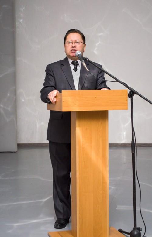 директор  Інституту природничо-математичної та технологічної освіти Коберник О.М.