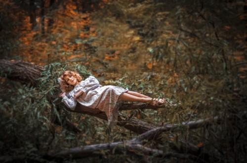 Зворушлива осінь