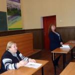 """Незмінним керівником лабораторії """"Екологія і освіта"""" залишається Гончаренко Ганна Євдокимівна"""
