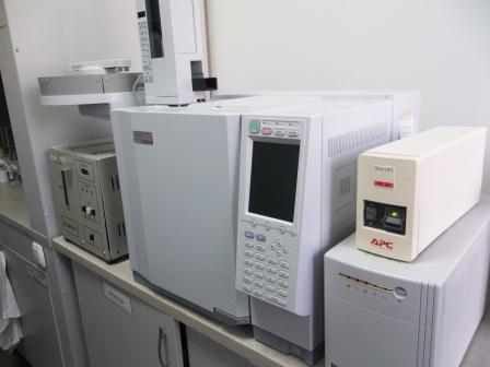 обладнання лабораторії