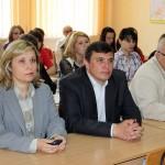 Сучасний стан та перспективи розвитку Черкащини