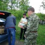Підтримаємо молодих захисників державного кордону України